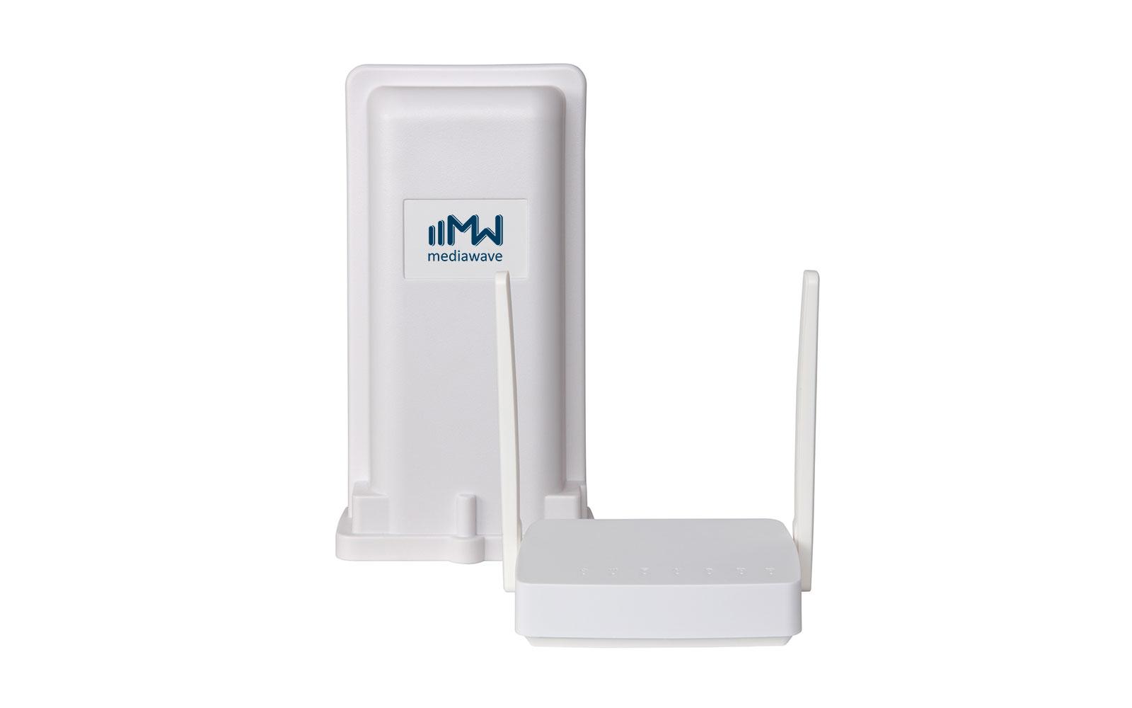 Интернет 3G/4G-WiFi