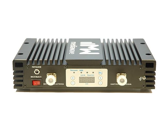 Репитер сотового сигнала GSM / 4G-LTE 1800 МГц - MediaWave MWS-D-BM30
