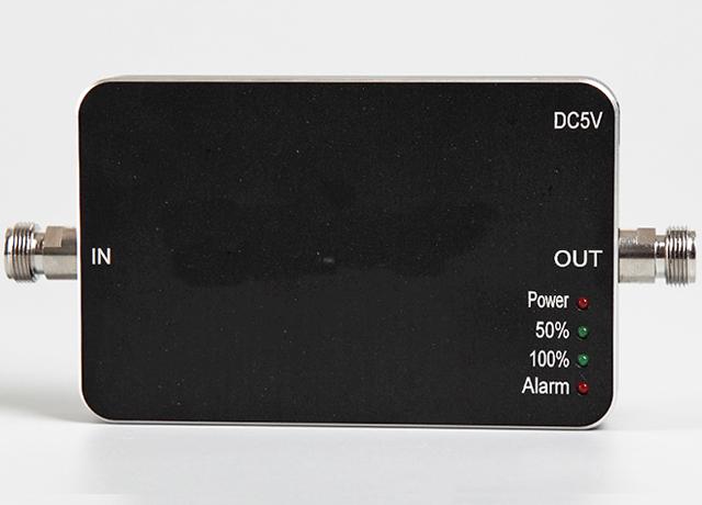 Репитер сотового сигнала GSM 1800 МГц - MediaWave MWS-D-B20