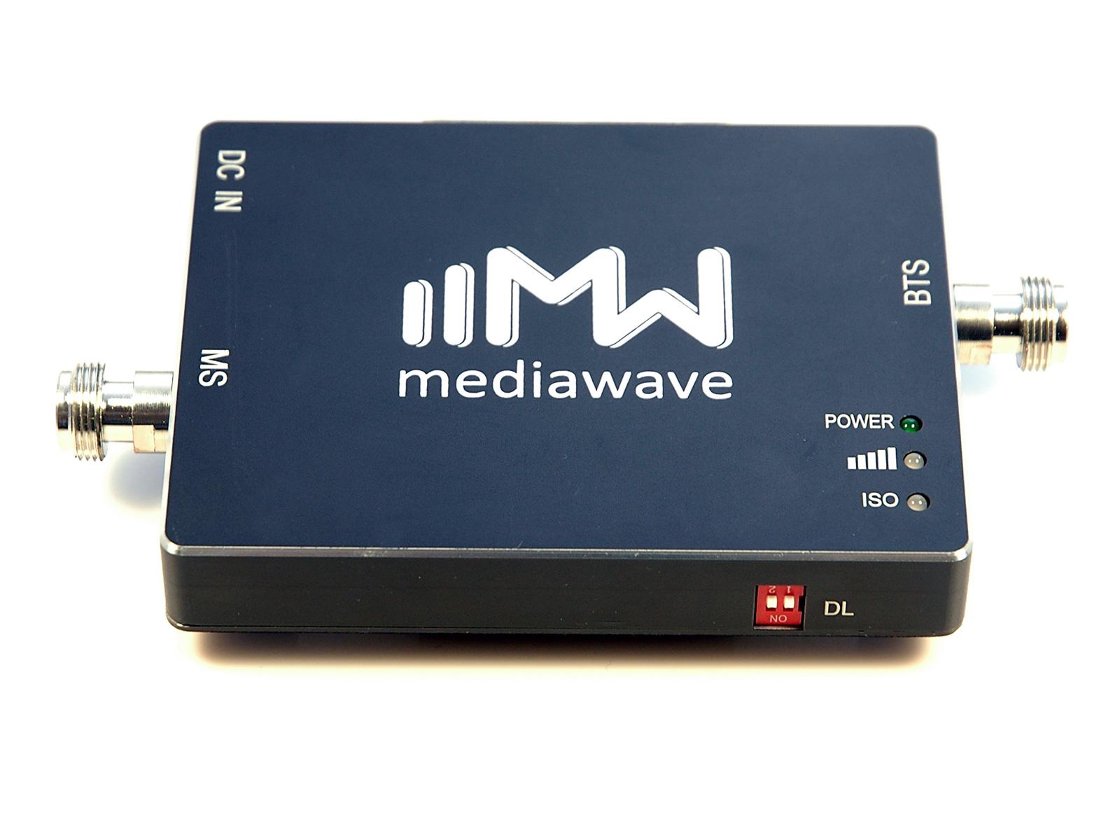 Репитеры 2100 МГц (3G)